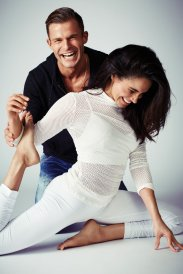 Meghan-Markle-and-Duncan-Yoga